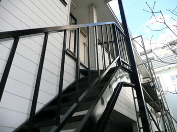 鉄部塗装 階段②.jpg