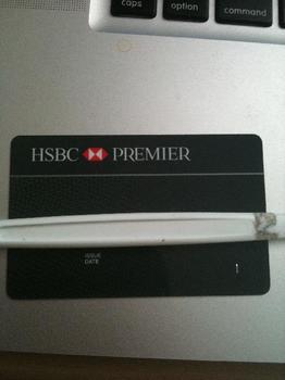 HSBCプレミア